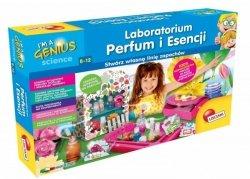 Lisciani Laboratorium perfum i esencji