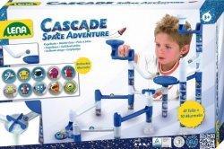 Lena Cascade Space Adventure