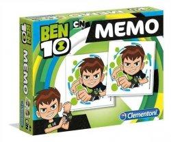 Memo Ben 10