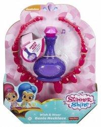 Mattel Shimmer i Shine Magiczna Kolia