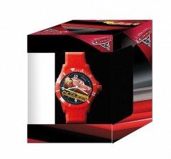 DIAKAKIS Zegarek analogowy Cars w pudełku
