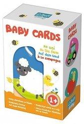 Trefl Baby Cards - Na wsi