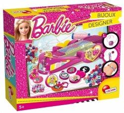 Liscianigiochi Zestaw kreatywny - Barbie, Projektantka biżuterii