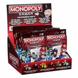 Hasbro Karty do gry Monopoly Gamer Mario Kart