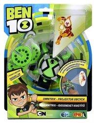 Epee Projektor Ben 10 Omnitrix