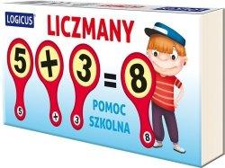 Adamigo Liczmany Logicus
