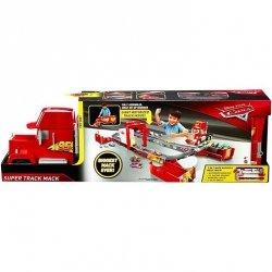 Mattel Ciężarówka Cars Mega Maniek - Transformacja