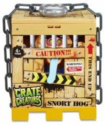 Maskotka Crate Creatures Suprise, Snort Hog