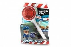 Artyk Lizak policyjny Toys For Boys