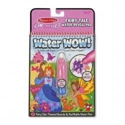 Melissa & Doug Kolorowanka Water Wow! - Bajka