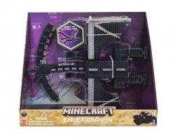 Tm Toys Figurka Minecraft Delux Ender Dragon