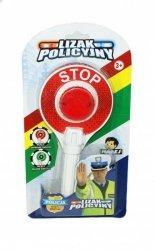 Madej Lizak policyjny