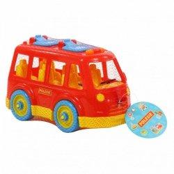 WADER-POLESIE Autobus do skręcania w siatce
