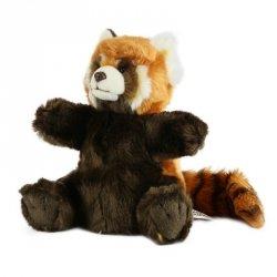 Dante Pacynka National Geographic Panda ruda