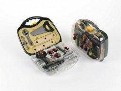 Walizka Bosch z wkrętarką i narzędziami