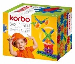 Korbo Klocki Basic 90