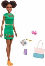 Mattel Lalka Barbie Dreamhouse Adventures Nikki