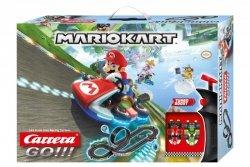 Carrera Tor wyścigowy GO!!! Nintendo Mario Kart 8 - 4,9m