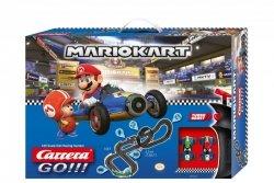 Carrera Tor wyścigowy GO!!! Nintendo Mario Kart 8 - 5,3m