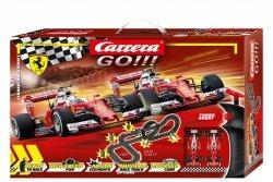 Carrera Tor wyścigowy GO!!! Ferrari Race Spirit 5,3m