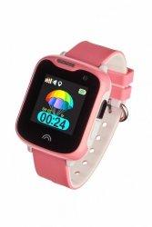Garett Electronics Smartwatch Kids Sweet różowy