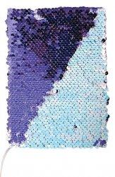 Stnux Notes cekinowy Mermaid