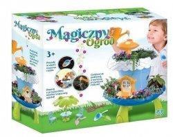 Icom Magiczny Ogród ze światłem i dźwiękiem, niebieski