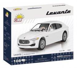 Cobi Klocki Klocki Cars Maserati Levante