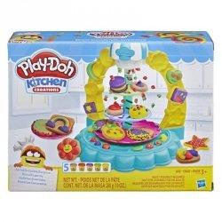 Hasbro Masa plastyczna Play-Doh Posypkowa Wieża