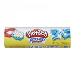 Hasbro Masa plastyczna Play-Doh Puszka Ciasteczek, kokosowe