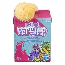 Hasbro Littlest Pet Shop Pluszowe zwierzaki soczki, Monkey