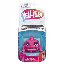Hasbro Yellies Jaszczurki Lizabelle