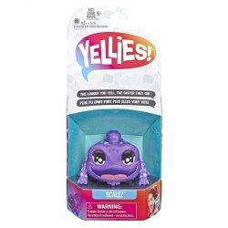 Hasbro Yellies Jaszczurki Scalez