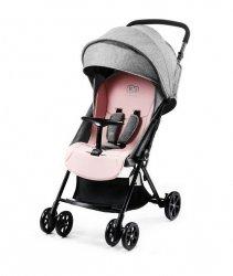 Kinderkraft Wózek spacerowy Lite Up różowy
