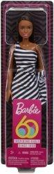 Mattel Lalka Barbie 60 Urodziny Brunetka