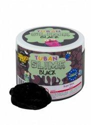TUBAN Masa plastyczna Super Slime czarny 0,5 kg