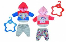 Zapf Ubranko Baby Born Trend Casual