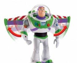 Mattel Figurka Toy Story Interaktywny mówiący Buzz