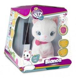 Tm Toys Kotek interaktywny Bianca