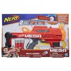 Hasbro Wyrzutnia Nerf Mega Bulldog
