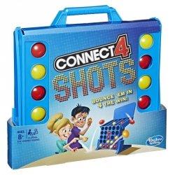 Hasbro Gra Connect 4 Shots