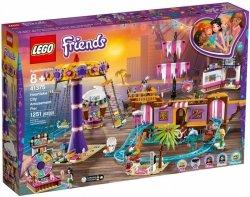 LEGO Polska Klocki Friends Piracka przygoda w Heartlake