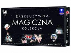 Cartamundi Sztuczki magiczne Ekskluzywna magiczna kolekcja