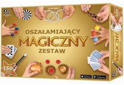 Cartamundi Sztuczki magiczne Oszałamiająca Magia