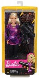 Mattel Lalka Barbie Astrofizyk