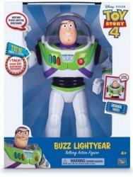 Tomy Toy Story Mówiący Buzz Astral