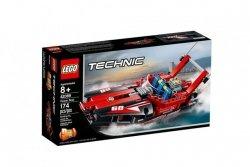 LEGO Polska Klocki Technic Slim 2HY Display