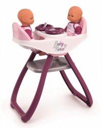 Krzesełko do karmienia dla bliźniąt Baby Nurse