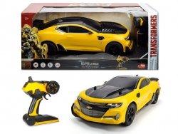 Dickie Samochód RC Transformers M5 Bumblebee, 40 cm