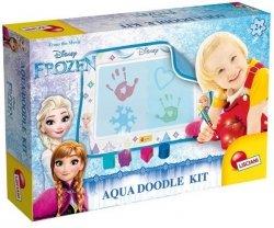 Mata wodna do rysowania Frozen
